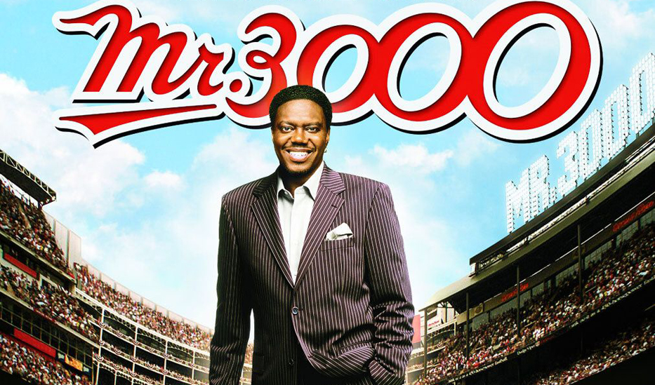 Mr. 3000 « The Kennedy/Marshall Company