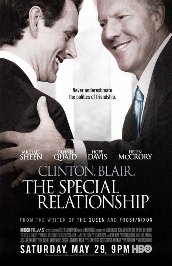 John Kennedy Ford >> The Special Relationship « The Kennedy/Marshall Company
